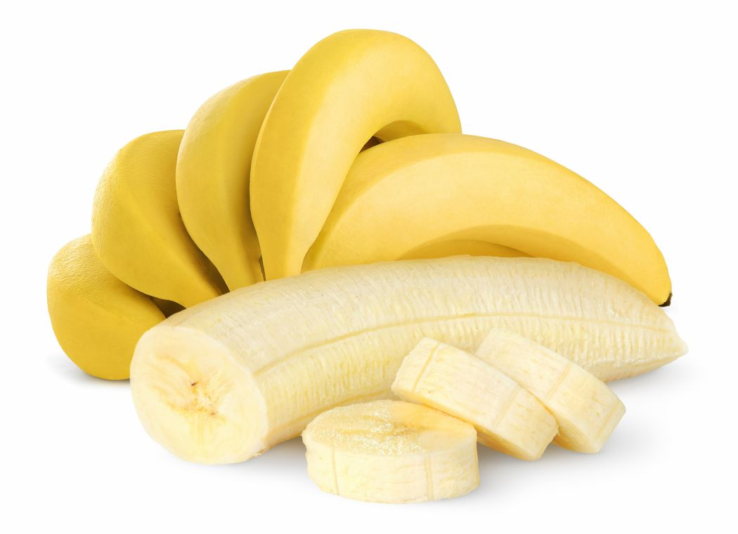 Calorie banane, un fruit réservé aux sportifs