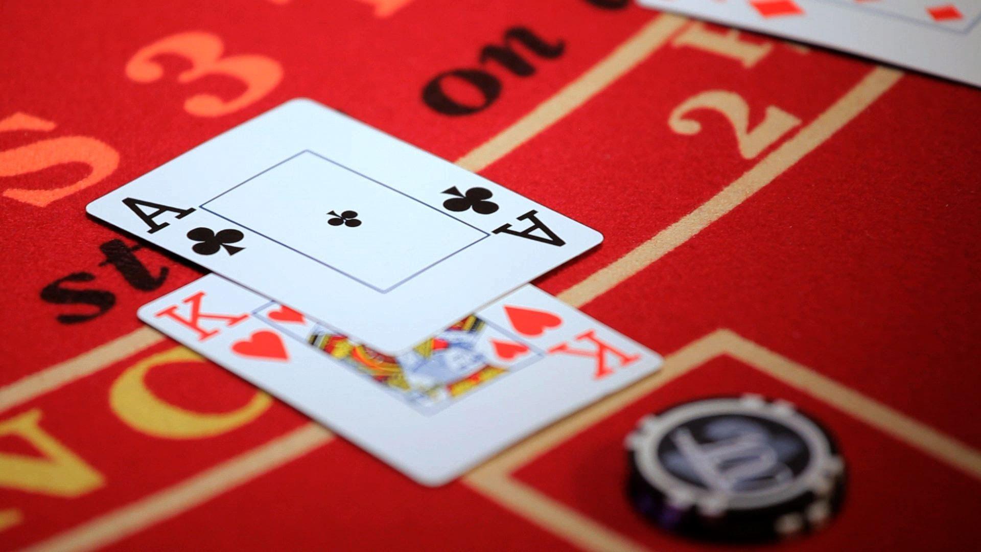 Raisons pour choisir le Blackjack